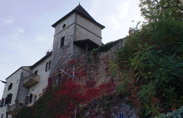 X 2015 DORDOGNE (24) octobre Dordogne et Caillac (près de Cahors) Va1-025-4d28380