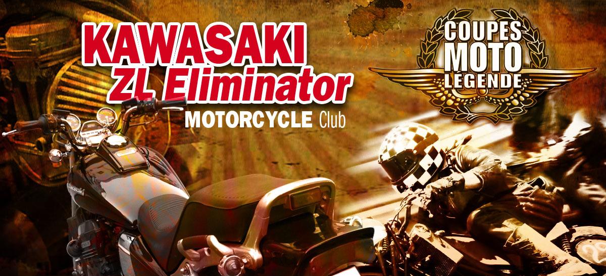 Kawasaki ZL Eliminator Forum Index