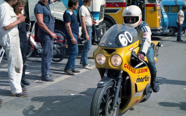 équipage marc vuidar & alain lejeune 24h motos de liege 1984 Liege---24h-motos...48_01_01-53e1b55