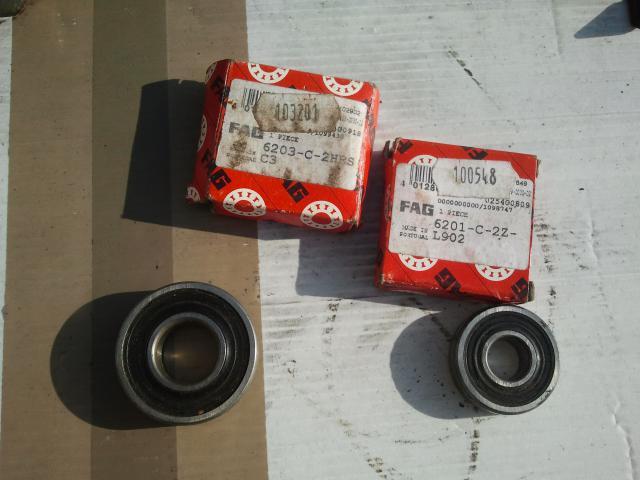 remontage moteur 2.3l V6 ford 1982 Photo0140-5231e17