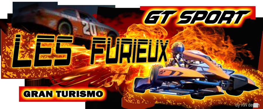 GT SPORT Les-Furieux Index du Forum