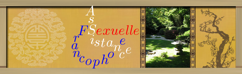Assistance Sexuelle Forum Index