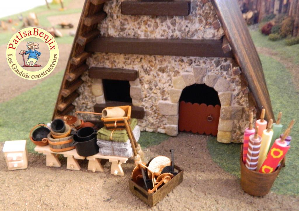 Le Village d'Astérix le Gaulois en maquette au 1/40 - Page 16 Dscn9998-49a5cff
