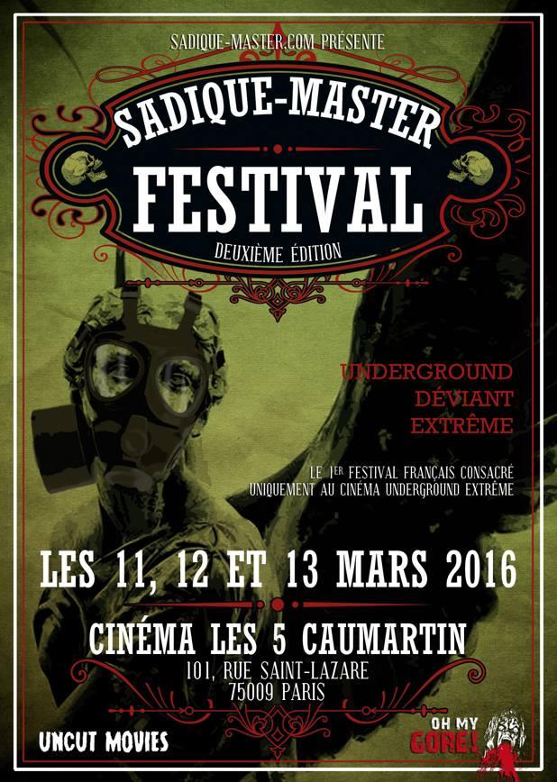 Sadique-master festival 2éme édition (2016) Affiche-sadique-m...rtenaire-4dce06c