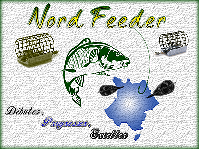 Nord feeder Index du Forum