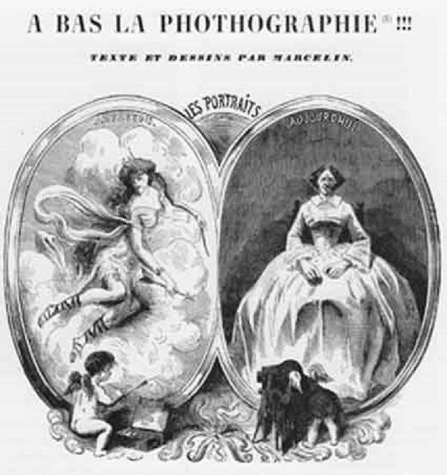 Une petite histoire par jour (La France Pittoresque) - Page 18 Photo_a-bas-la-photo-55ed400
