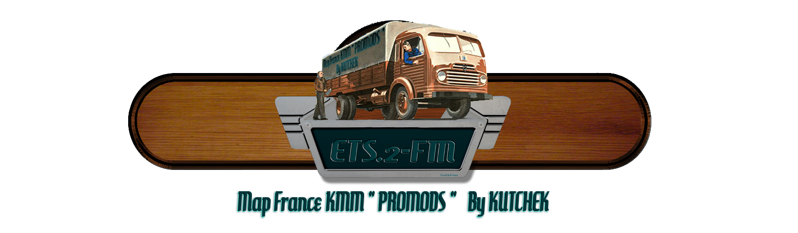 ETS2 French Mod's Forum Index