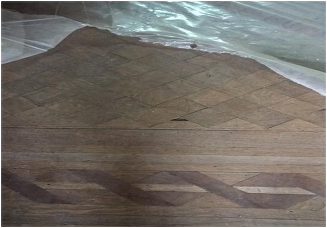 forum association les copeaux r nover un parquet ancien constitu de petits carreaux en ch ne. Black Bedroom Furniture Sets. Home Design Ideas