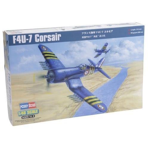 F4u-7 1-48-s-rie-avions...-corsair-4946e85