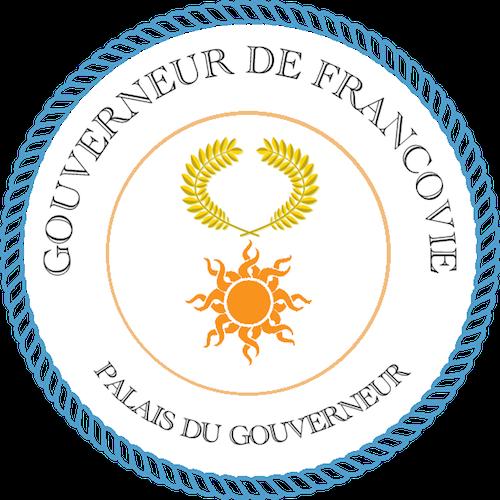 Nouvelles ensoleillées de Francovie - Page 2 Sceaugouverneur-copie-523fe08