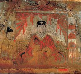 Les tombes de Koguryo  An3_man-511782b