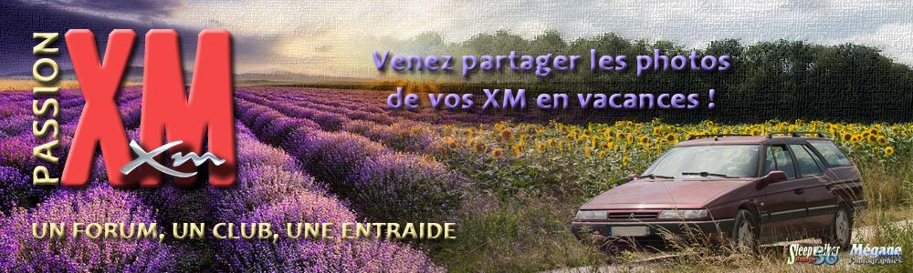 Passion xm le Club Forum Index