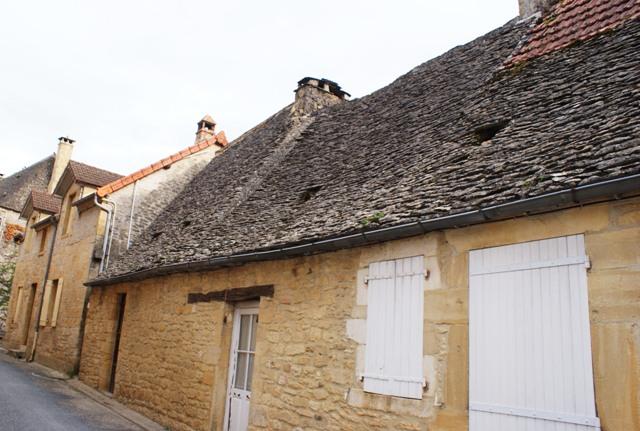 X 2015 DORDOGNE (24) octobre Dordogne et Caillac (près de Cahors) Va-029-4d17809