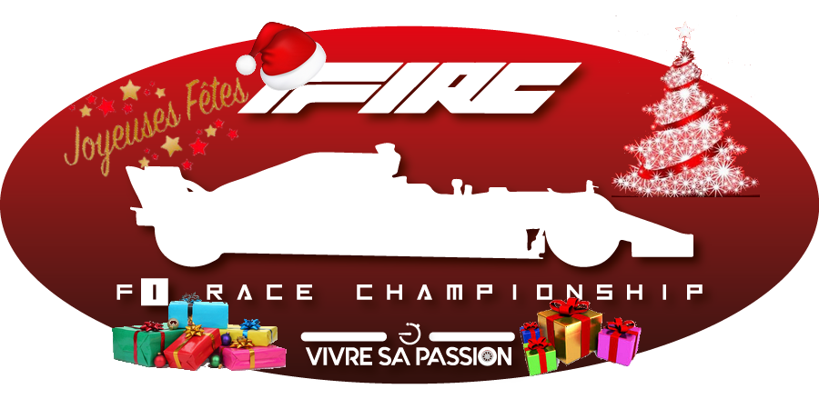 F1 Race Championship Index du Forum