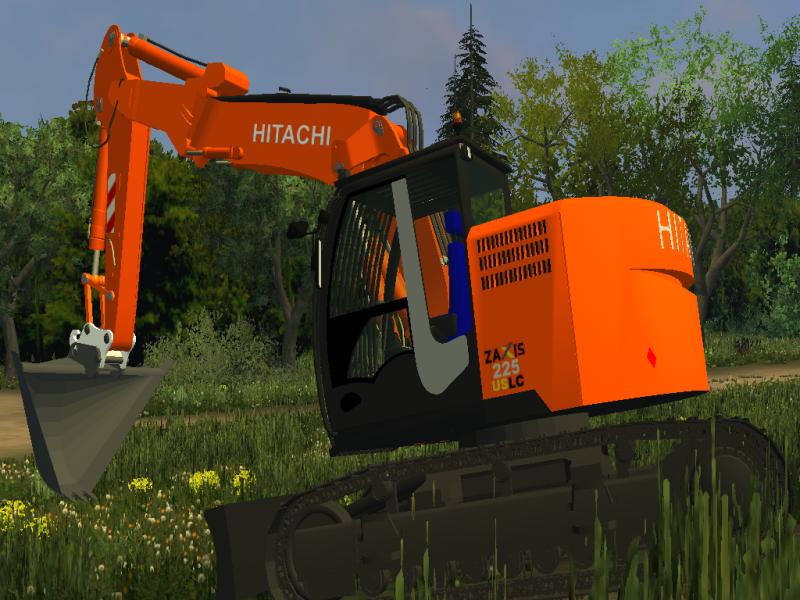 Technique tp technique tp farming simulator 2015 for Pack travaux