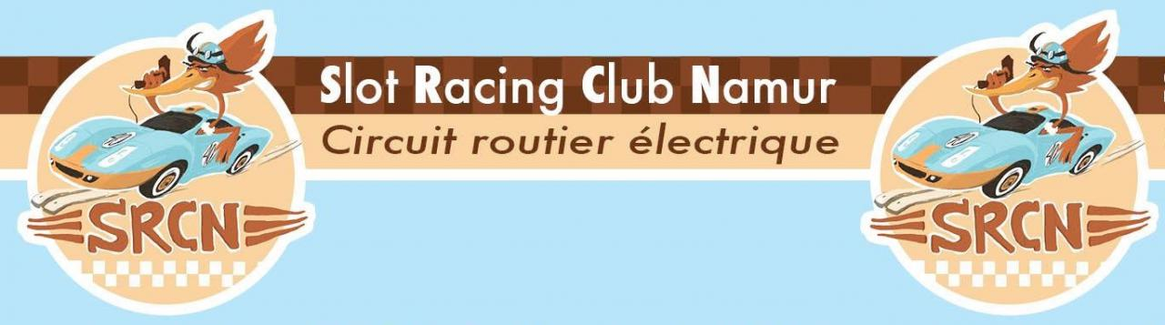 Slot Racing Namur Index du Forum