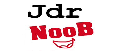 JdrNoob Index du Forum