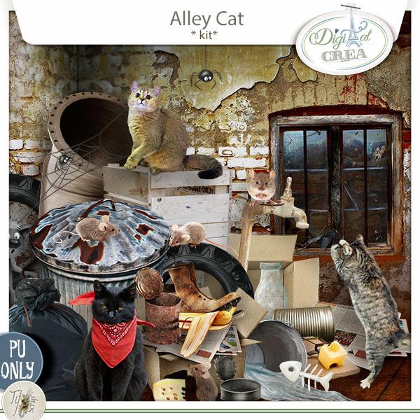 Alley cat  de Tifscrap dans Avril tifscrap_alleycat-4ac6a47