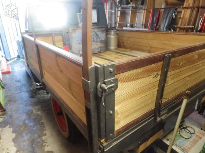 colorale club renault prairie pick up 1954. Black Bedroom Furniture Sets. Home Design Ideas