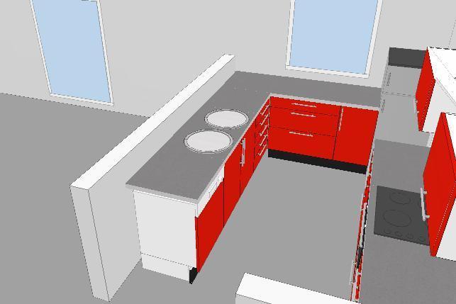 Le domaine des ducs avis aux bricoleurs monter un mur Comment monter un meuble de cuisine haut