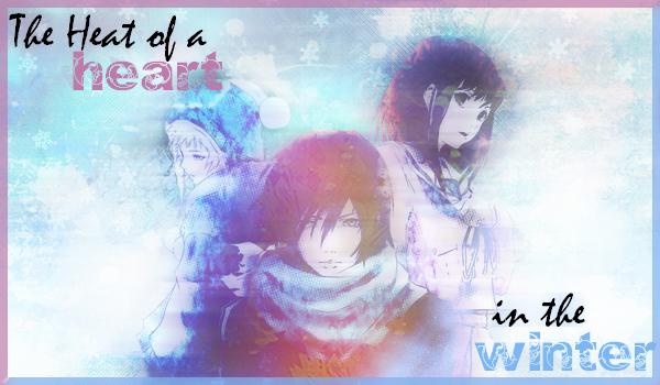 Petite galerie de graph d'Elyu !  Heart-in-winter-4fb38ce
