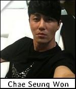 chae seung won