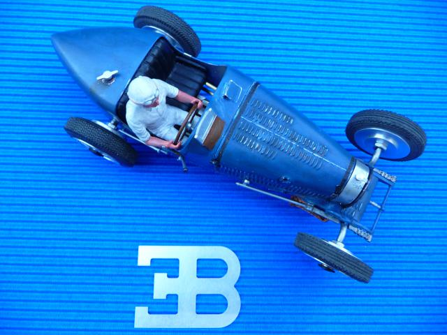 BUGATTI 35 MONOGRAM P1120223-4b6588f
