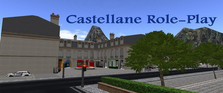 castellane role play Forum Index