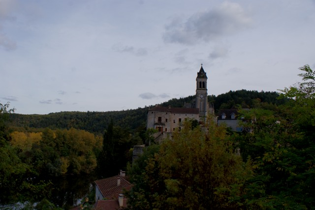 X 2015 DORDOGNE (24) octobre Dordogne et Caillac (près de Cahors) Va1-028-4d283a3