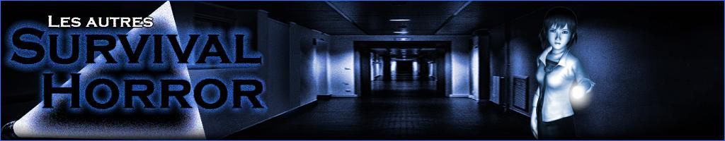 Les Autres Survival Horror Forum Index