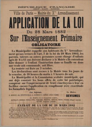 Une petite histoire par jour (La France Pittoresque) - Page 9 Affiche_applicati...s_d2t1_4-54b6ec6