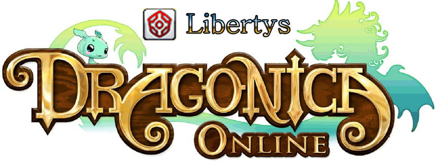 Guilde Dragonica | Code name : Libertys Index du Forum