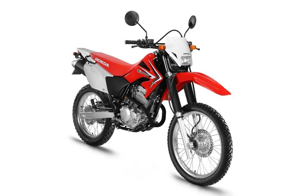 moto honda xr 250