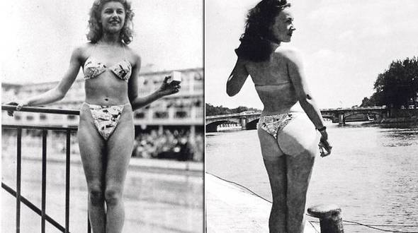 Une petite histoire par jour (La France Pittoresque) - Page 10 Bikini-paris-1946-54c0766