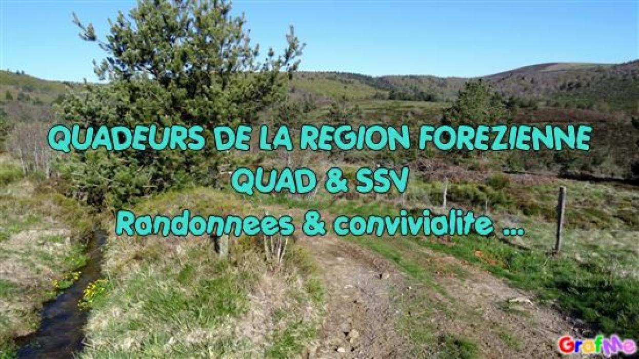 QUADEURS DE LA REGION FOREZIENNE Index du Forum