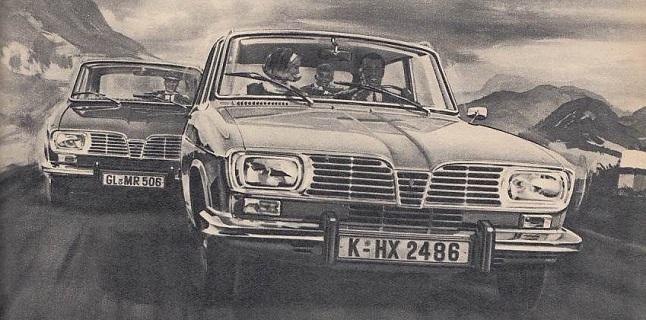 Renault 16 Passion Index du Forum