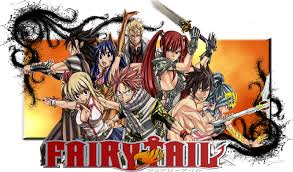 forum Fairy Tail Index du Forum