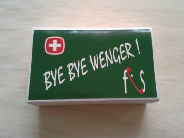 Ma collection Victorinox et wenger. [par Lucke] 996525_1020228838...191564_n-4a1e755