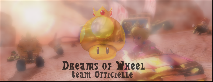 Dreams Of Wheel Index du Forum