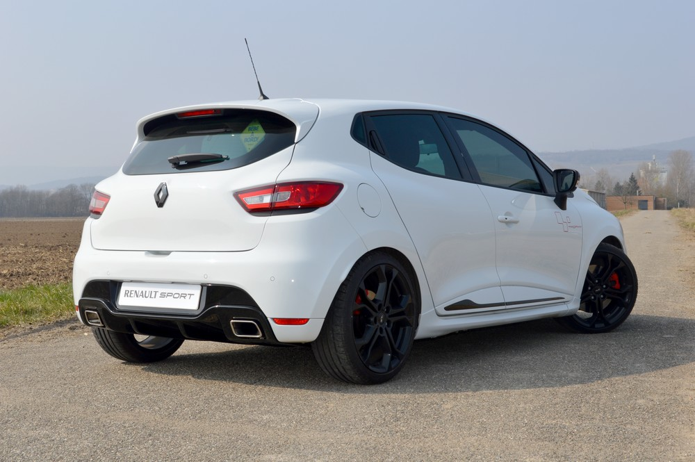68 clio 4rs trophy blanche a vendre clio rs concept. Black Bedroom Furniture Sets. Home Design Ideas