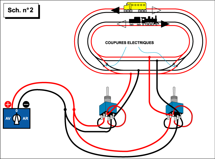 gentlemen drivers nouveaux circuits 2 et 4 pistes jouef 2 g n ration. Black Bedroom Furniture Sets. Home Design Ideas