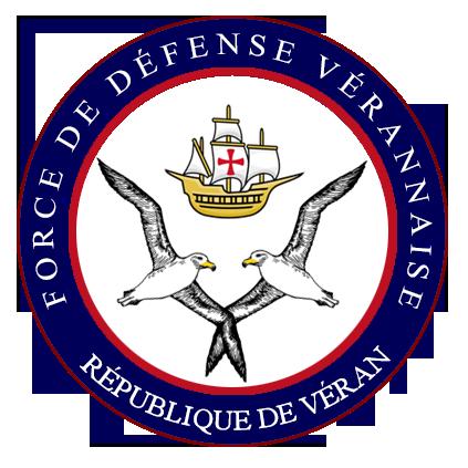 Armoiries et logos de la République Veran-defense-529cbdb