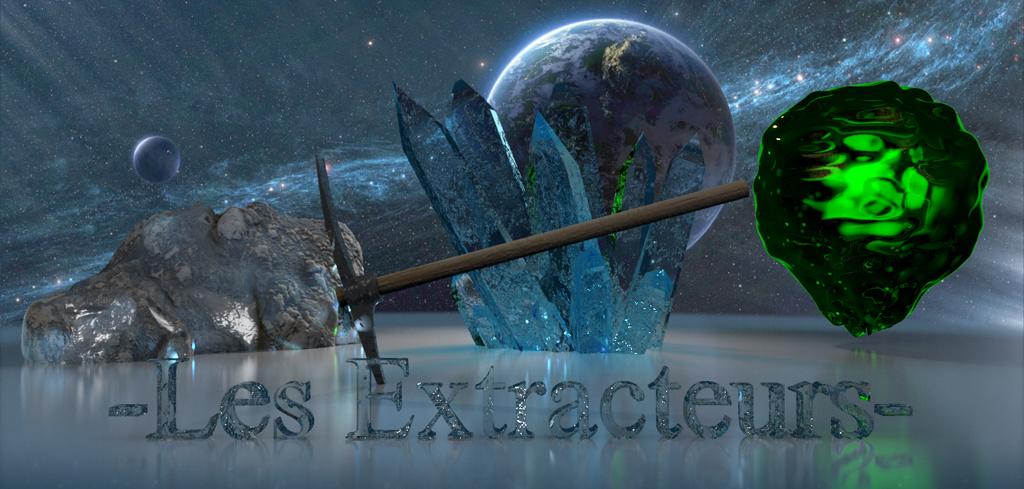 les_extracteurs Forum Index