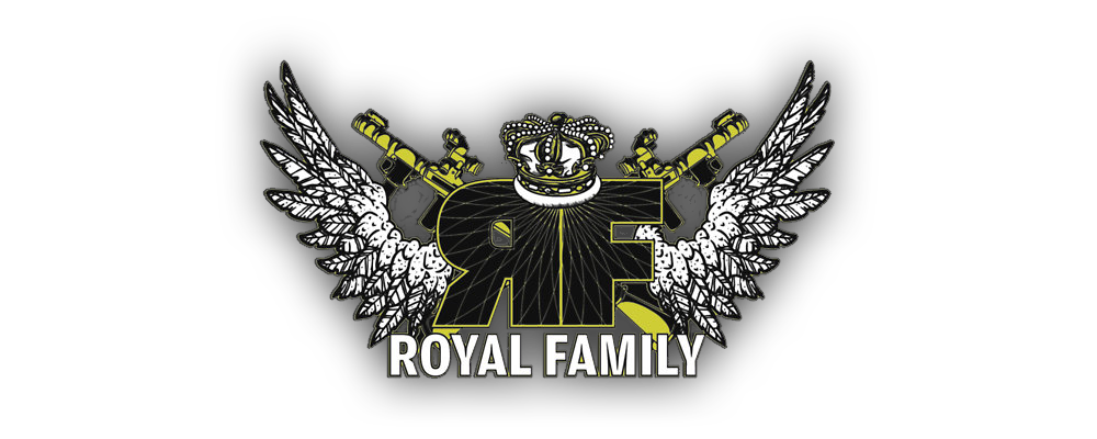 ROYAL CREW FAMILY Index du Forum