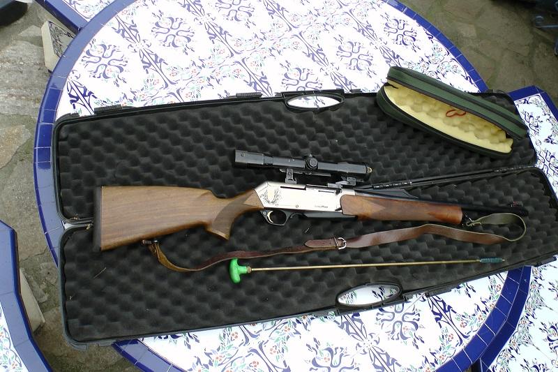 le forum chasse et chien vente des armes de la barbouille. Black Bedroom Furniture Sets. Home Design Ideas