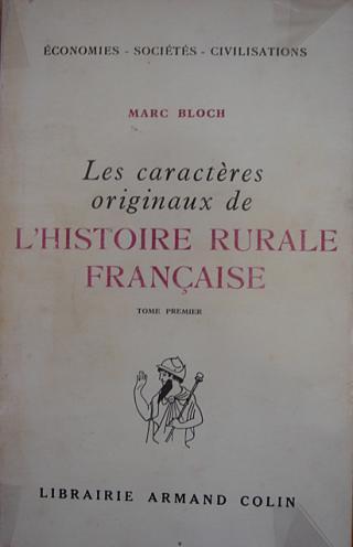 Une petite histoire par jour (La France Pittoresque) - Page 10 Marc_bloch-_les_c...maitrier-54c1a68