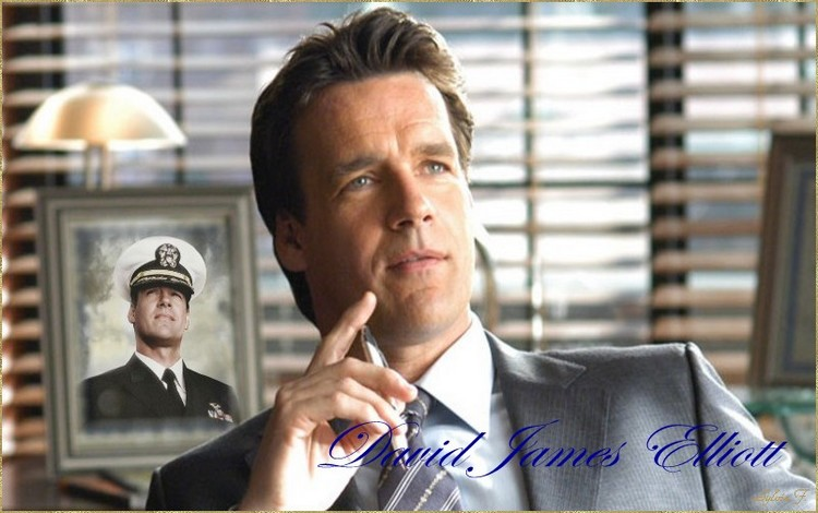 Forum sur David James Elliott Index du Forum