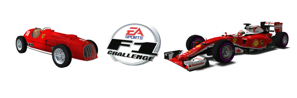 FORUM RFACTOR F1 CHALLENGE ALL SEASONS Index du Forum