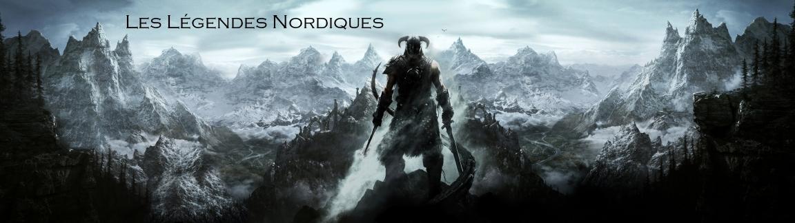 Les Légendes Nordiques Index du Forum