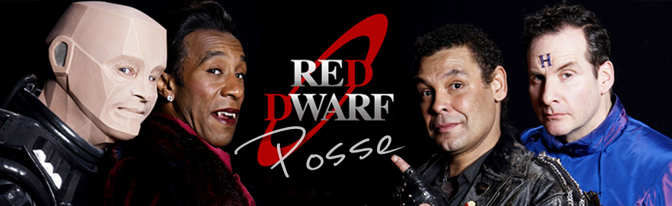 Red Dwarf Index du Forum